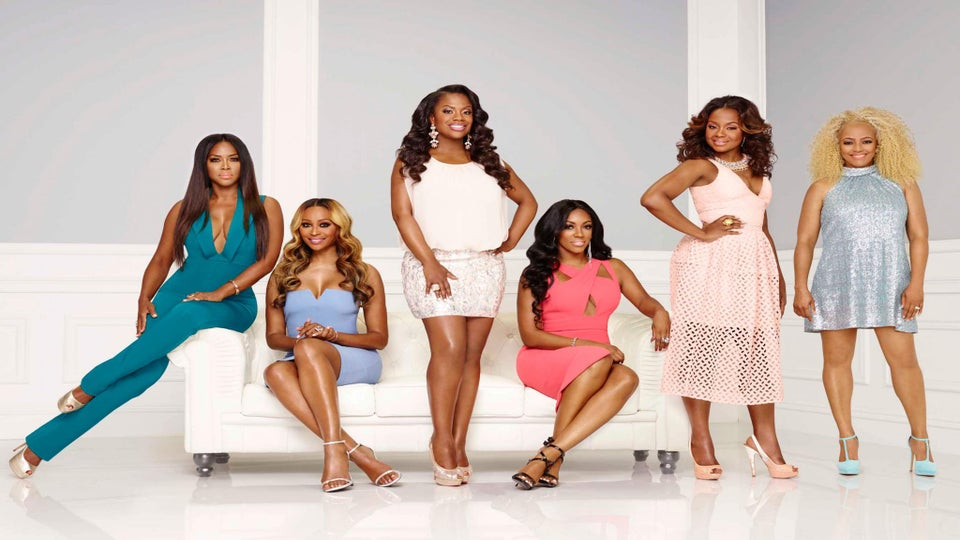 She Said What?! 46 of the Best 'Real Housewives of Atlanta' One-Liners