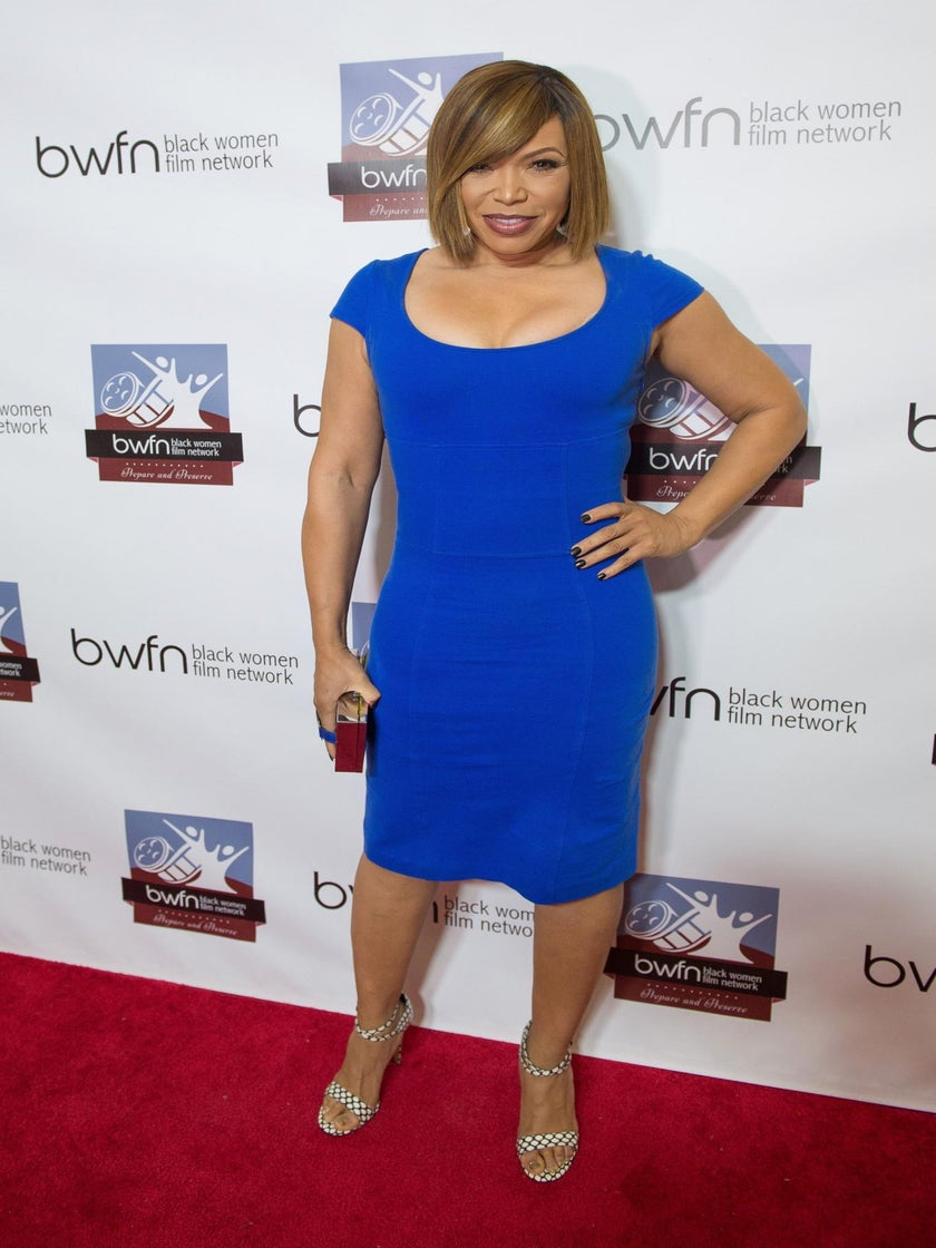 How Rude! Charlemagne and the Breakfast Club Launch GoFundMe for Tisha Campbell-Martin