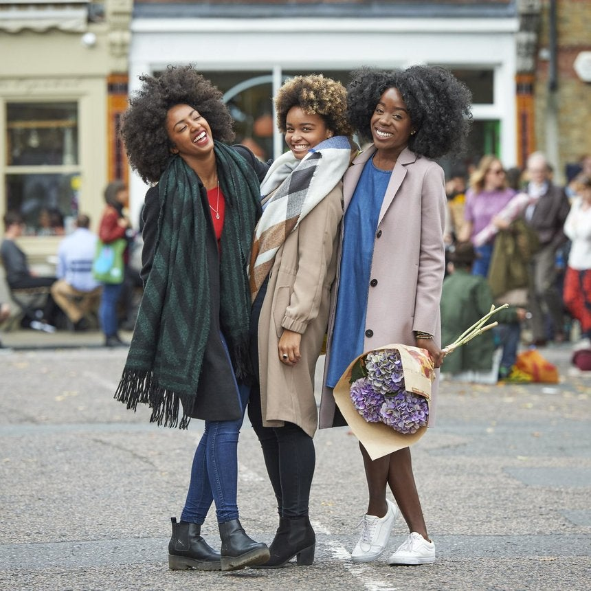 How to Save Money While Going Natural