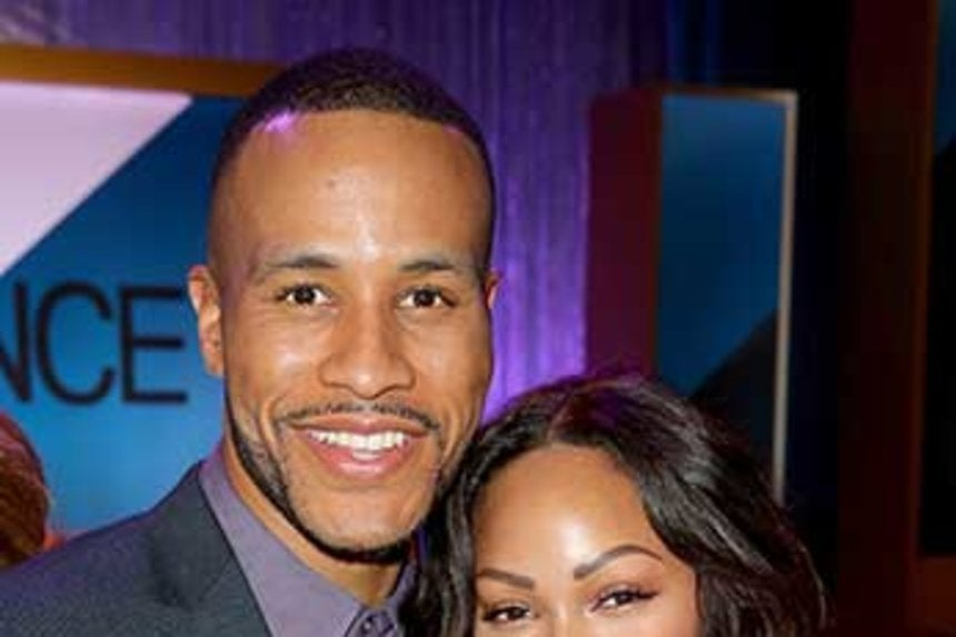 Exclusive: Meagan Good Responds To Those Who Still Have ...
