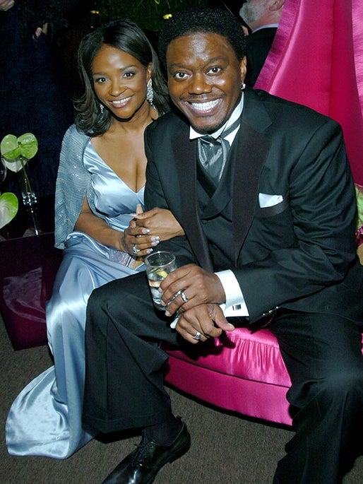 Bernie Mac's Widow Opens Up About Life After Comedian's Death