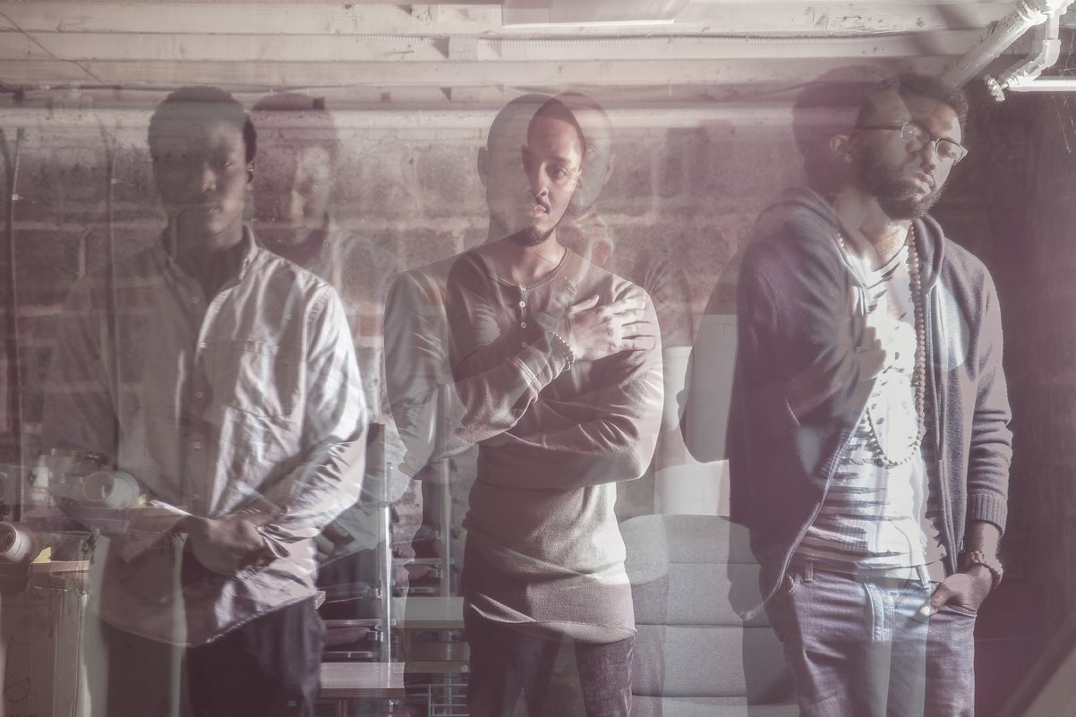 New & Next: Meet the Soultronic Group Known as Columbia Nights