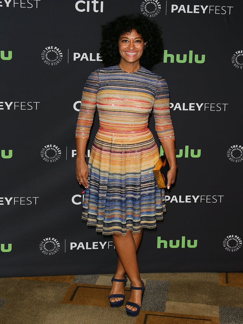 Tracee Ellis Ross's First Impression of Anthony Anderson Wasn't All That Great