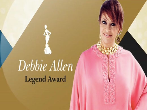 Toast to a Legend: See How Stars Celebrate Debbie Allen