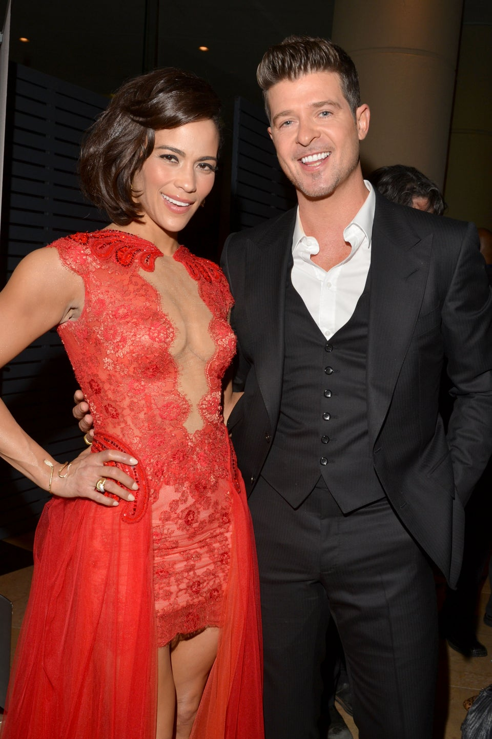Paula Patton Accuses Robin Thicke Of Abuse, Addiction And Infidelity In Explosive Court Documents
