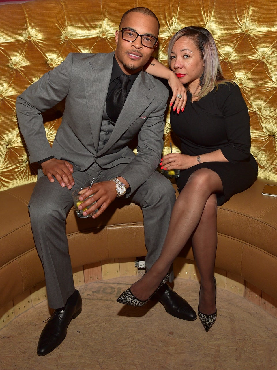 T.I And Tiny Could Be Heading Back To Reality TV