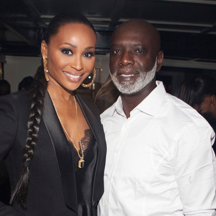 Cynthia Bailey on Her Marriage to Peter Thomas: 'Everything Is Difficult'
