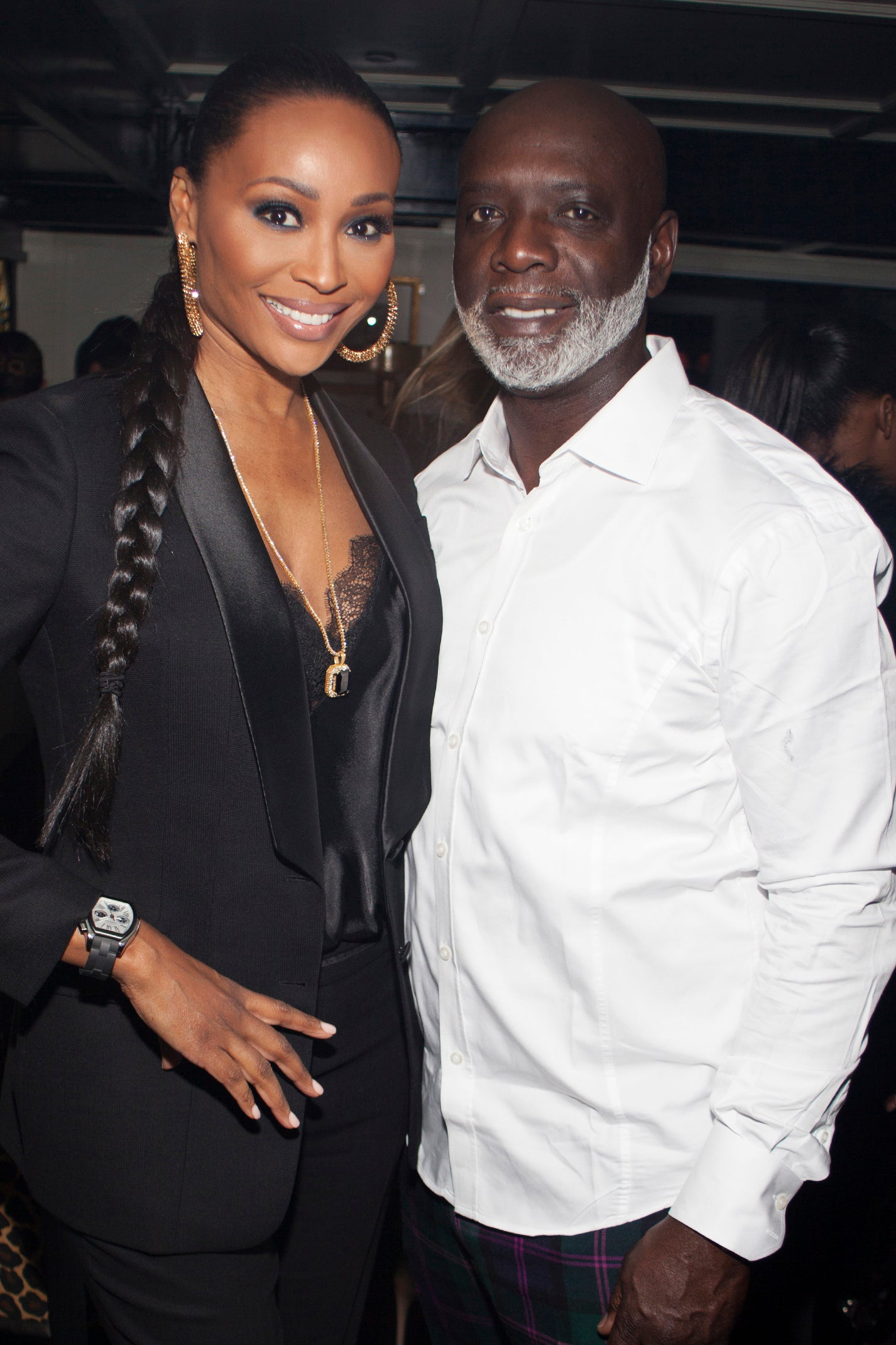 Cynthia Bailey Shares More about Her Split from Peter Thomas
