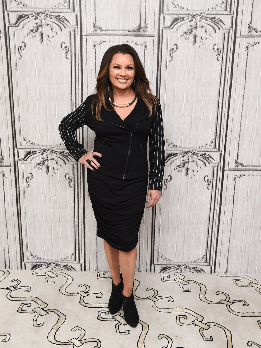 Vanessa Williams Launches Clothing Line, Returns to Pageantry and Music