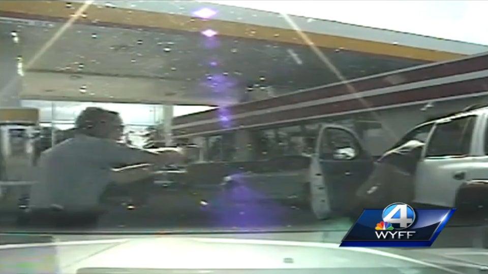South Carolina Trooper Who Shot Unarmed Black Man Pleads Guilty