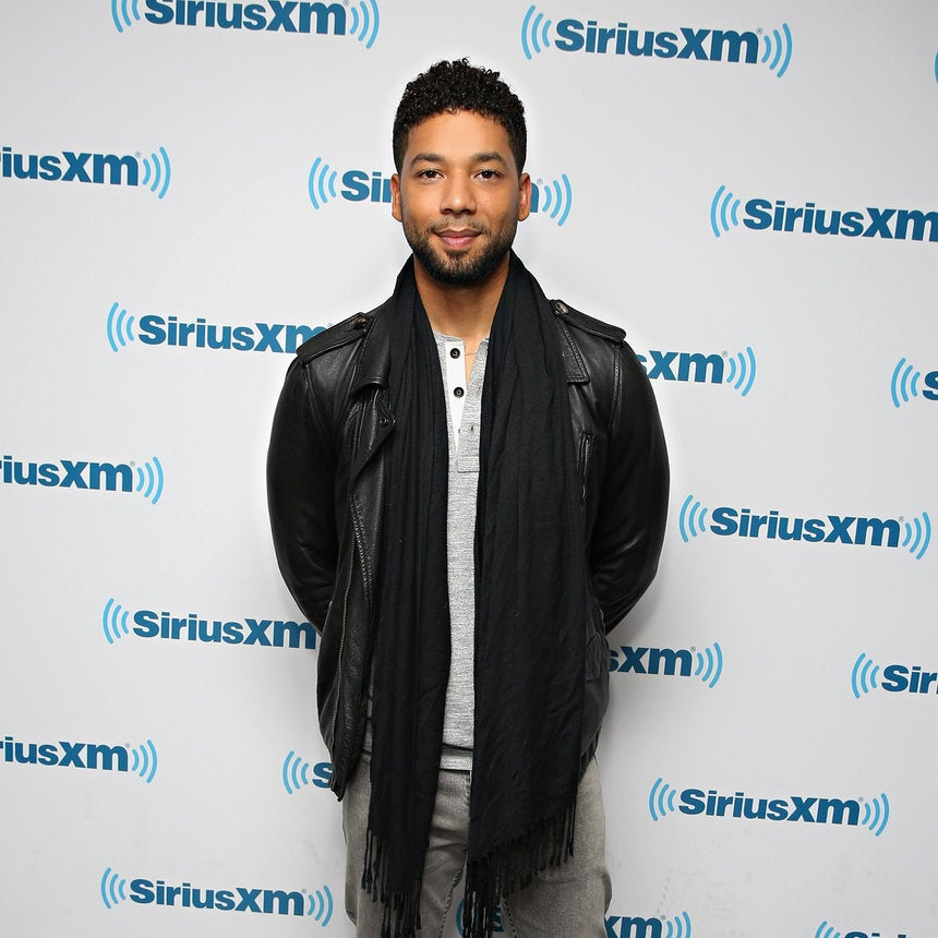 Jussie Smollett Goes Off in Exclusive Premiere of 'Empire' Track 'Like My Daddy'