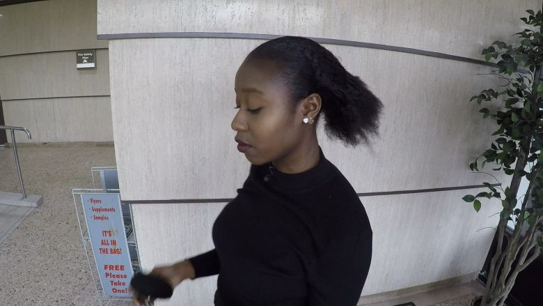 Black Waitress Sent Home Because Her Hair Does Not 'Hang Down'
