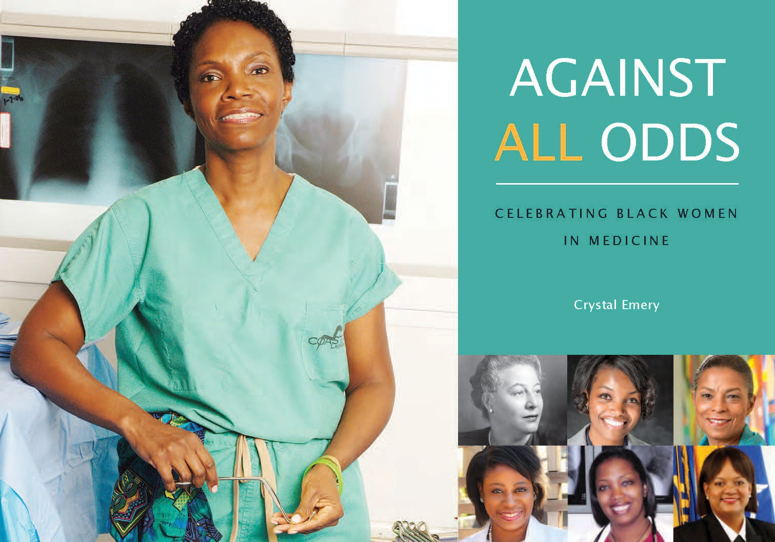 "Filmmaker Crystal Emery Speaks on New Documentary ""Black Women In Medicine"""
