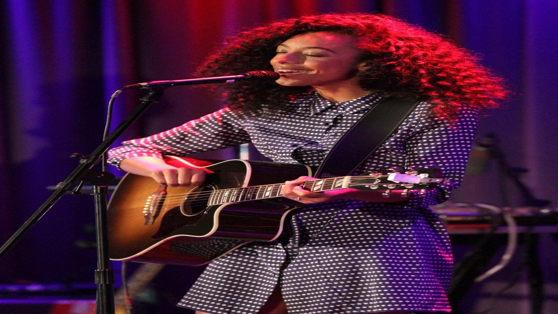 Singer Corinne Bailey Rae Counts Nina Simone, Erykah Badu As Her Musical Icons