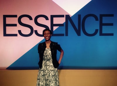 'ESSENCE Black Girl Magic' Filmmaker Laurie Thomas on How She's Changing the Documentary Landscape