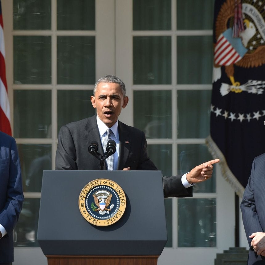 Merrick Garland, President Obama's Supreme Court Pick, is a Sacrificial Lamb