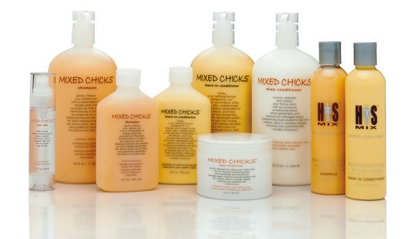 Exclusive: Mixed Chicks Continues to Hold Market Share, Launches Into Cosmetics