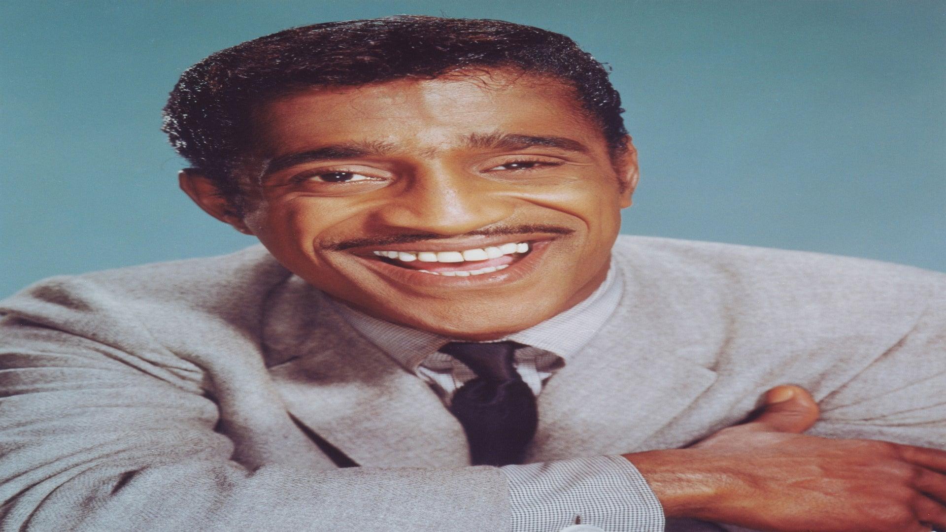 Lionel Richie Set To Produce Long-Awaited Sammy Davis Jr. Biopic