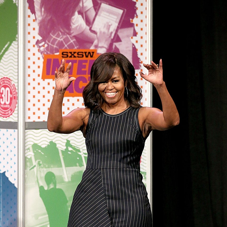 7 Things You Could Learn About Social Media from Michelle Obama