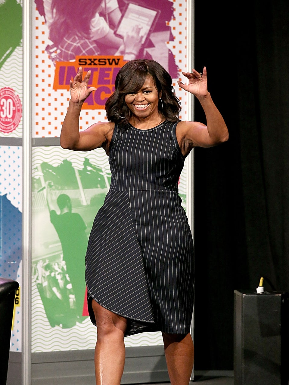 Michelle Obama Shares How She Shook off Sexist Haters