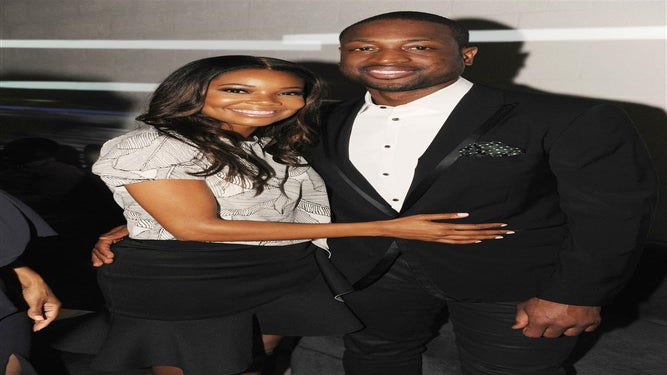 Gabrielle Union and Dwyane Wade Land a Show on HGTV