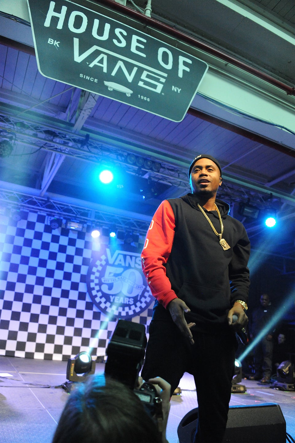 Nas, Fabolous, Talib Kweli to Headline 12th Annual Brooklyn Hip-Hop Festival