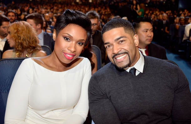 Jennifer Hudson Reveals Why Attending Ciara's Wedding May Have Inspired Her Own Upcoming Big Day