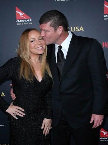 Nobody's Good Enough to Perform at Mariah Carey's Wedding