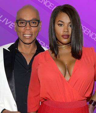 RuPaul and Curvy Model Precious Lee Bring Fierce Fashion Advice to 'ESSENCE Live'