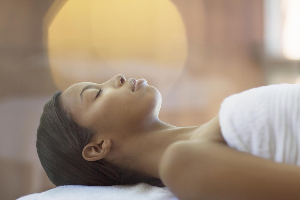 Now Booking a Massage Is As Easy As Getting an Uber