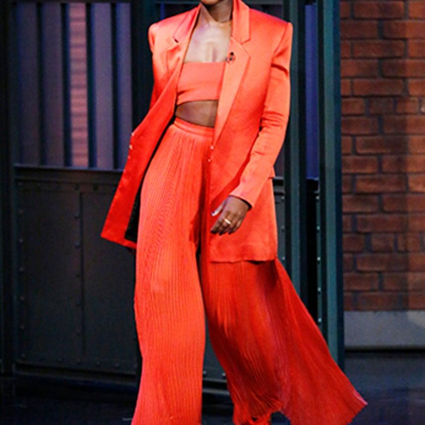 Lupita Nyong'o, FLOTUS, Kerry Washington and More Were Our #StyleGoals This Week