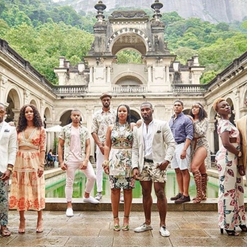 The 15 Best Black Travel Moments You Missed This Week: From Brazil to Kenya and Beyond