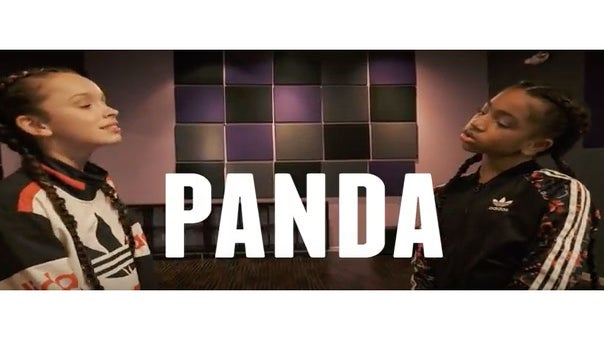 Must Watch: Young Teens Crush this Choreography to Desiigner's 'Panda'