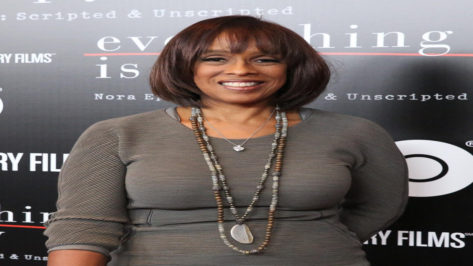 Gayle King Demolishes Rumors That Oprah and Tyler Perry Are Arguing