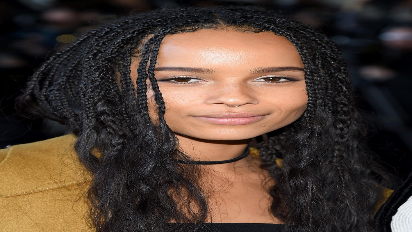 Zoë Kravitz Vents On Stereotypical Roles Offered to Black Actresses