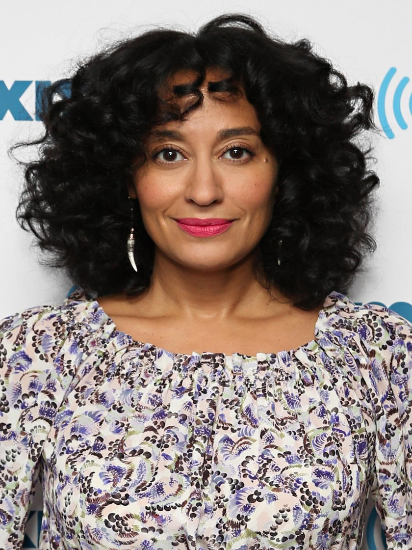 Tracee Ellis Ross Wants TV Roles That Reflect Our Real Lives