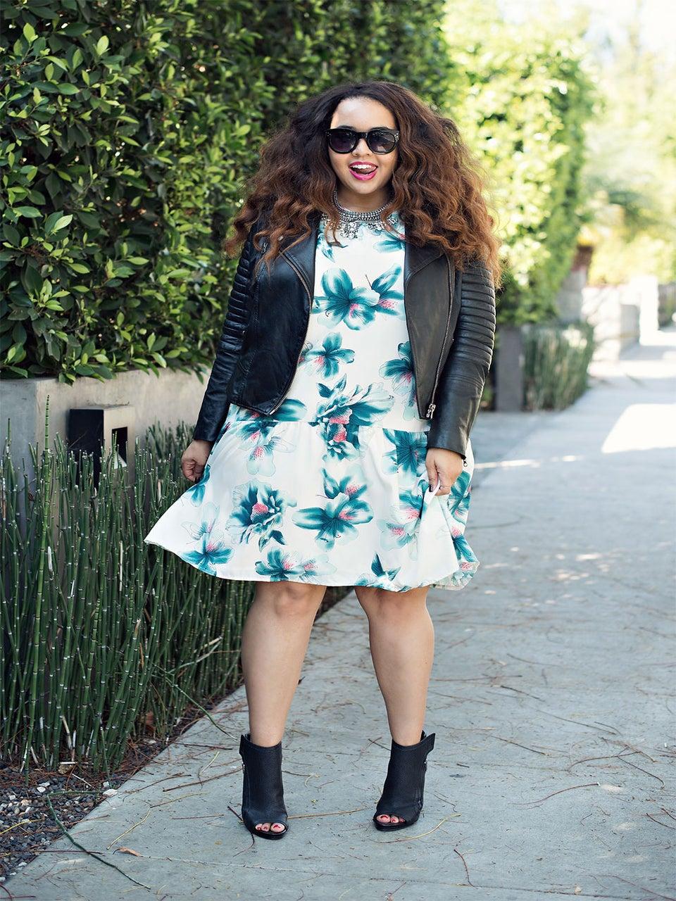 Elizabeth Arden Gets Digital Makeover Featuring Blogger Gabi Fresh