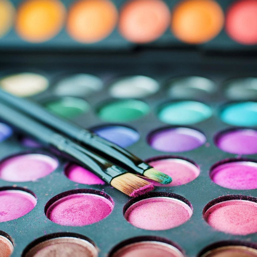 13 Must-Have Makeup Palettes For Spring