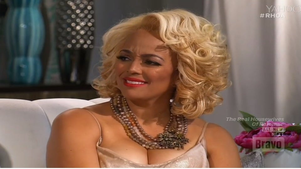 Kim Fields Is Not Returning to Real Housewives of Atlanta