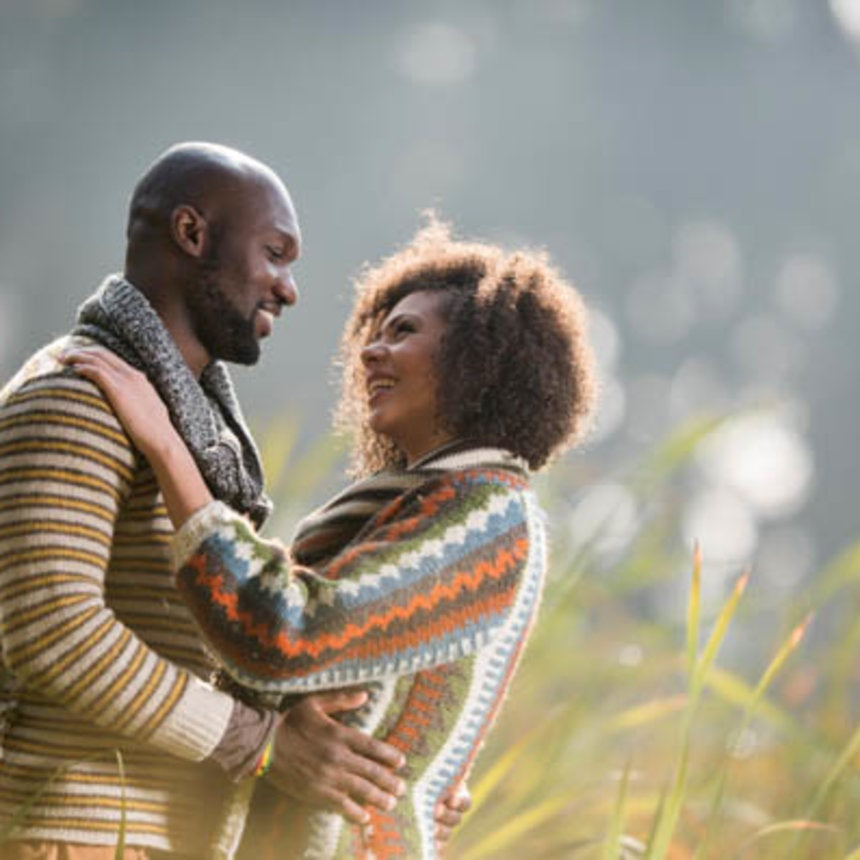 How To Spring Clean Your Love Life and Be a Better You