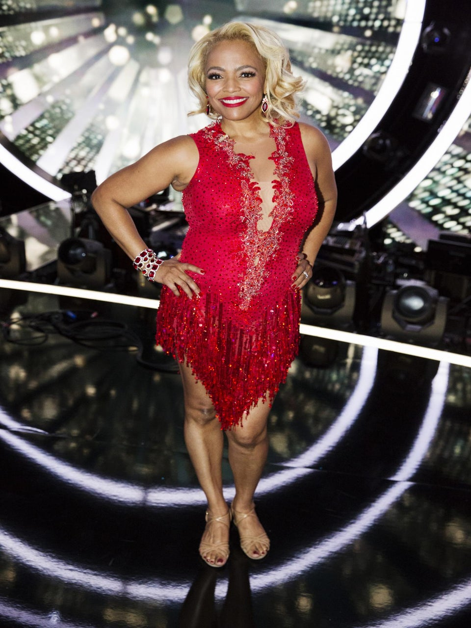 Kim Fields Plans Tribute to 'Facts of Life' on 'Dancing with the Stars'