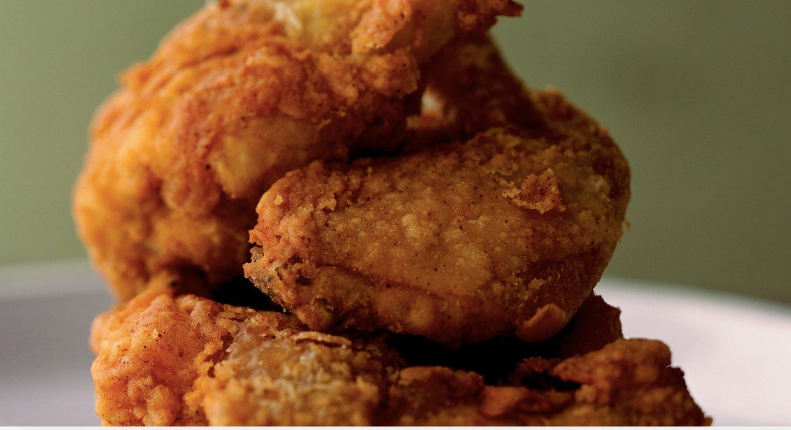15 Finger Licking Good Fried Chicken Recipes Essence