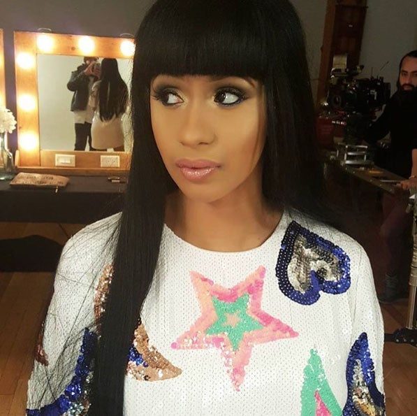 10 Times 'Love & Hip-Hip' Star Cardi B was All of Us (We Aren't Ashamed, We Live for Her!)