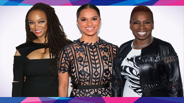 2016 Essence Festival Speakers Announced: Tyra, Iyanla and Misty Set to Empower Us!
