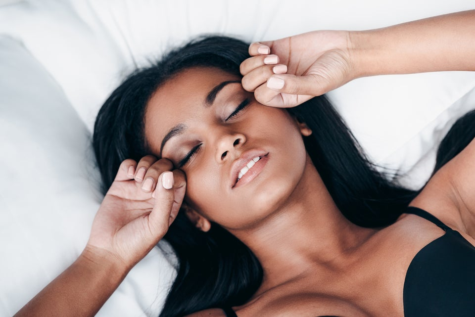 7 Beauty Products That Will Help You Sleep Better