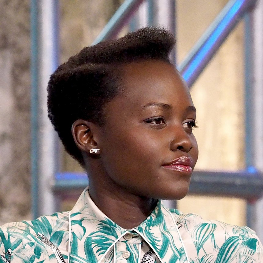 Why Lupita Can't Live Without Massages, Reveals Other Beauty Secrets