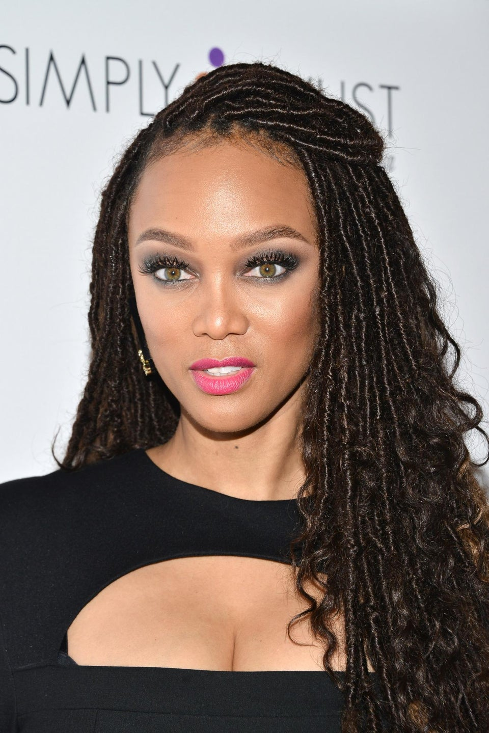 Tyra Banks Removed Email from Her Phone, and Here's Why You Should Too