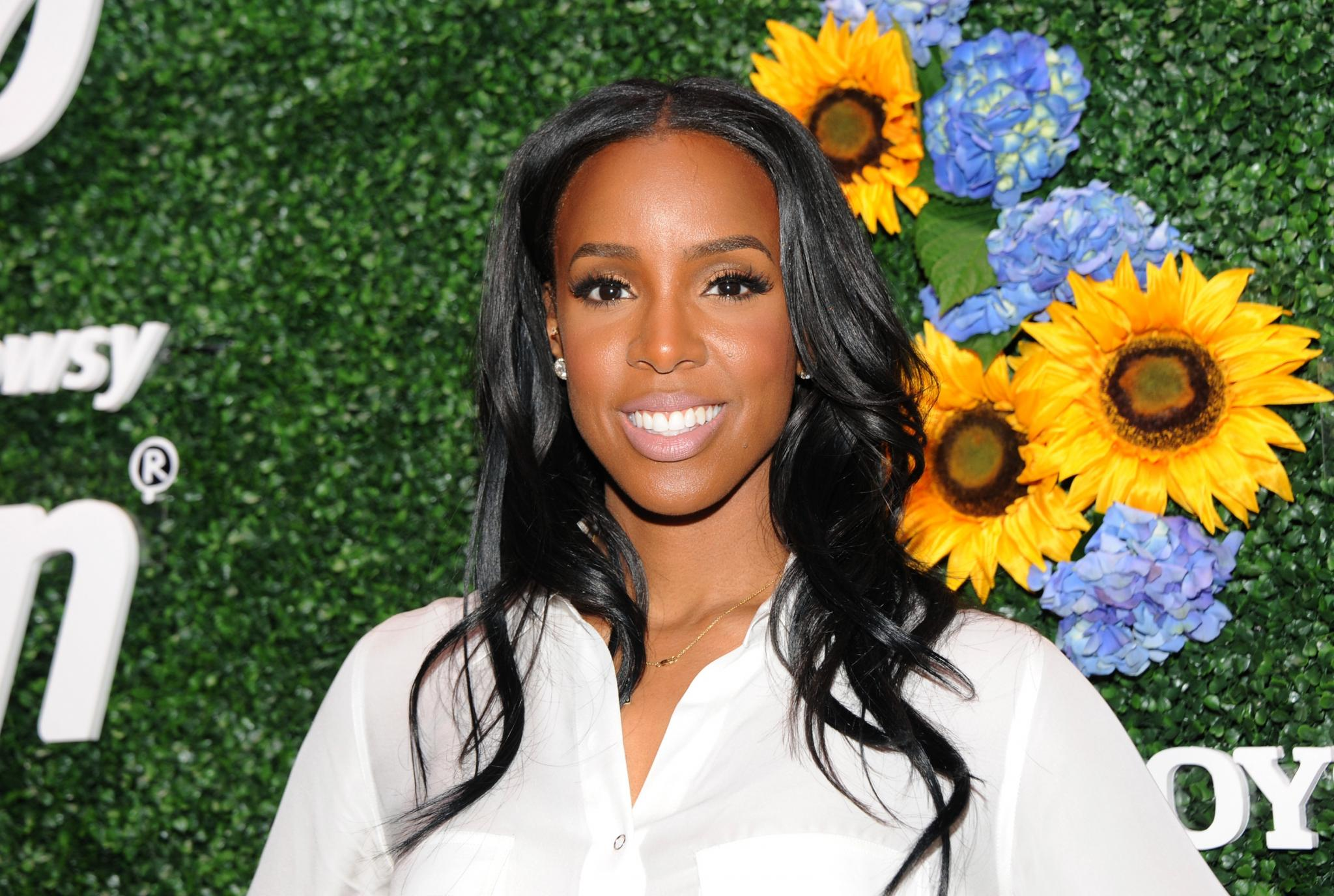 Kelly Rowland is Coming out With a Makeup Line for 'Chocolate Girls'