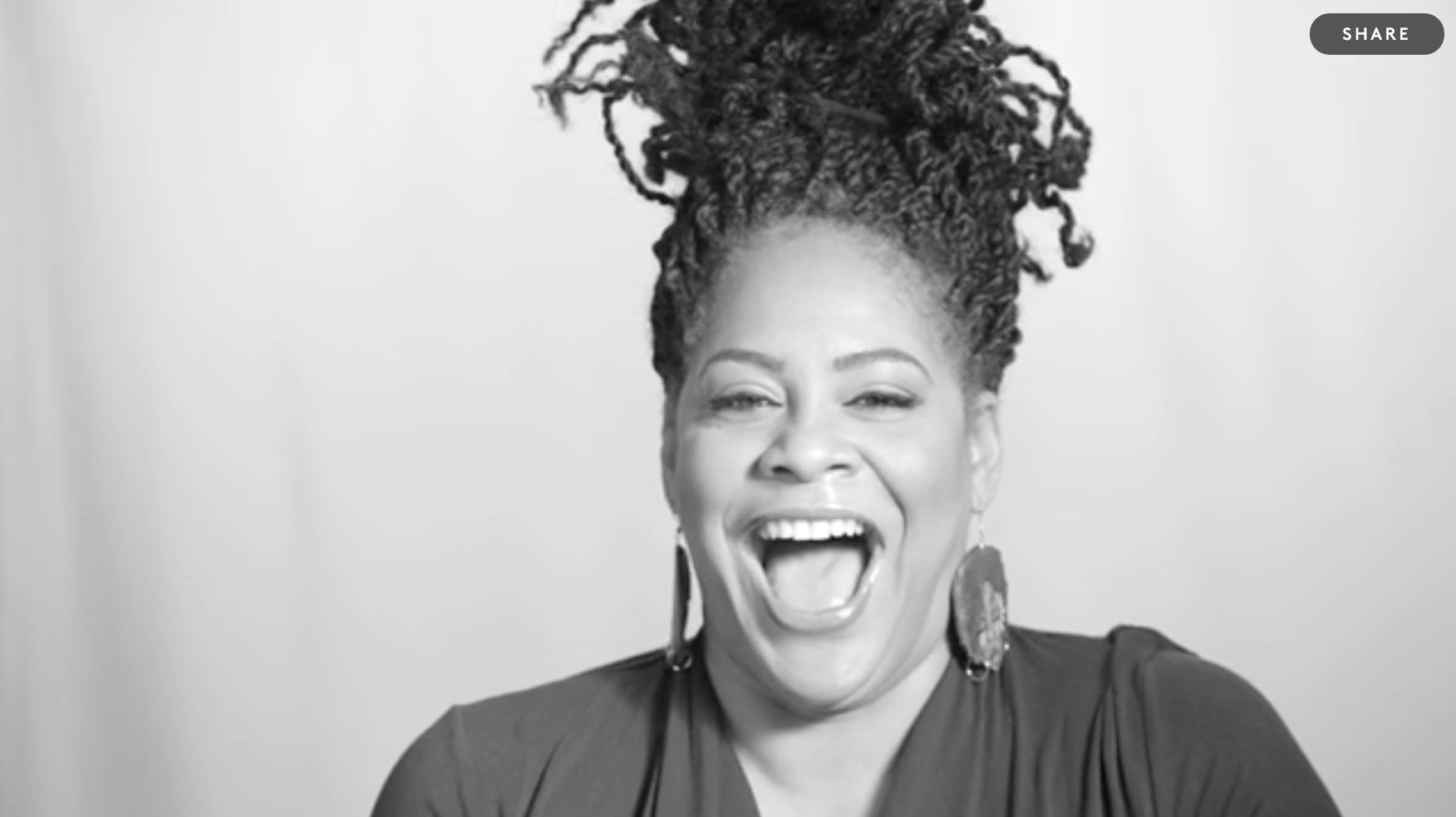 Kim Coles and Amanda Seales Talk Black Hair and 'The Other N-Word'