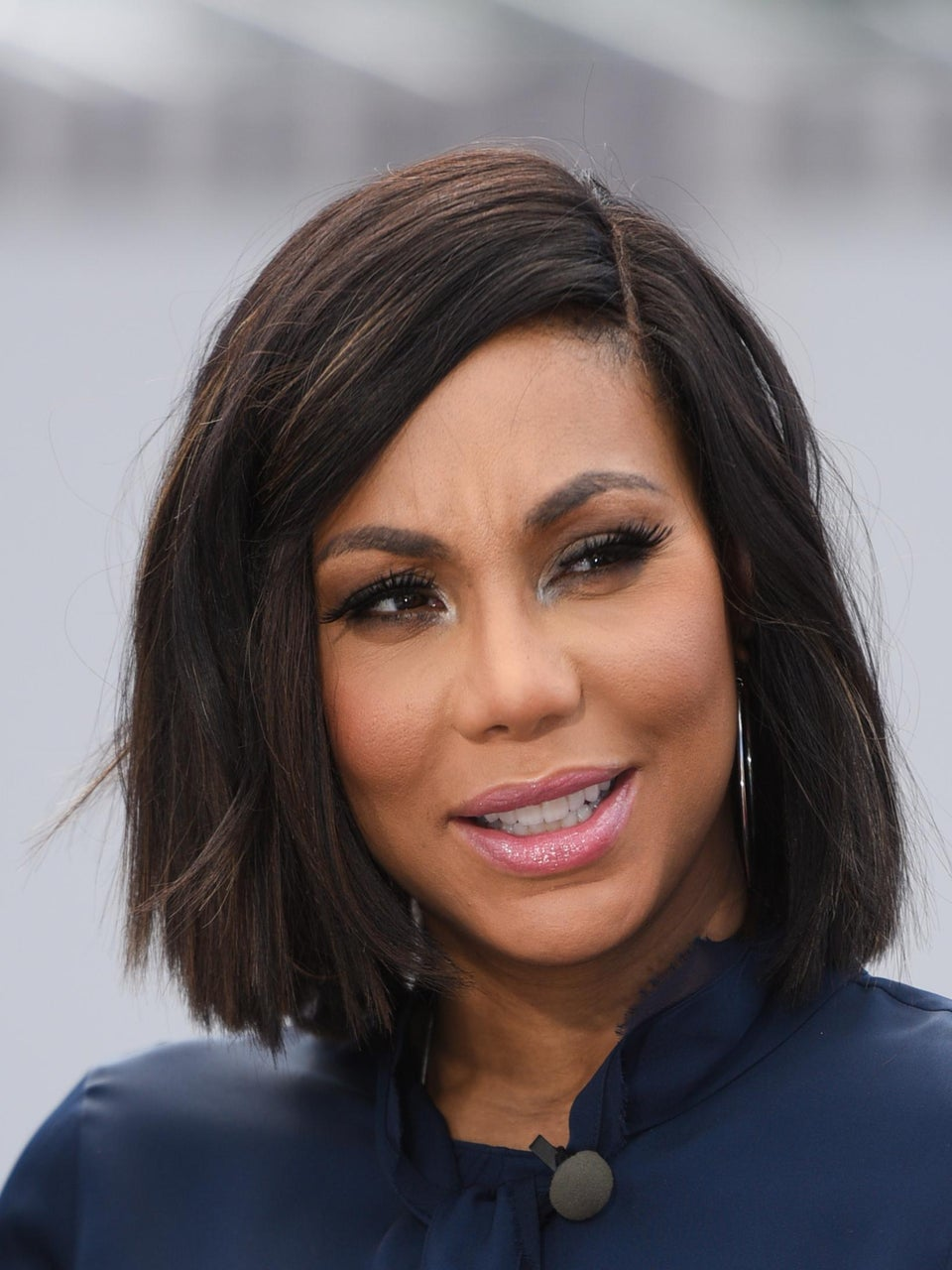 Tamar Braxton Fiercely Defends Her Affordable Clothing Collection
